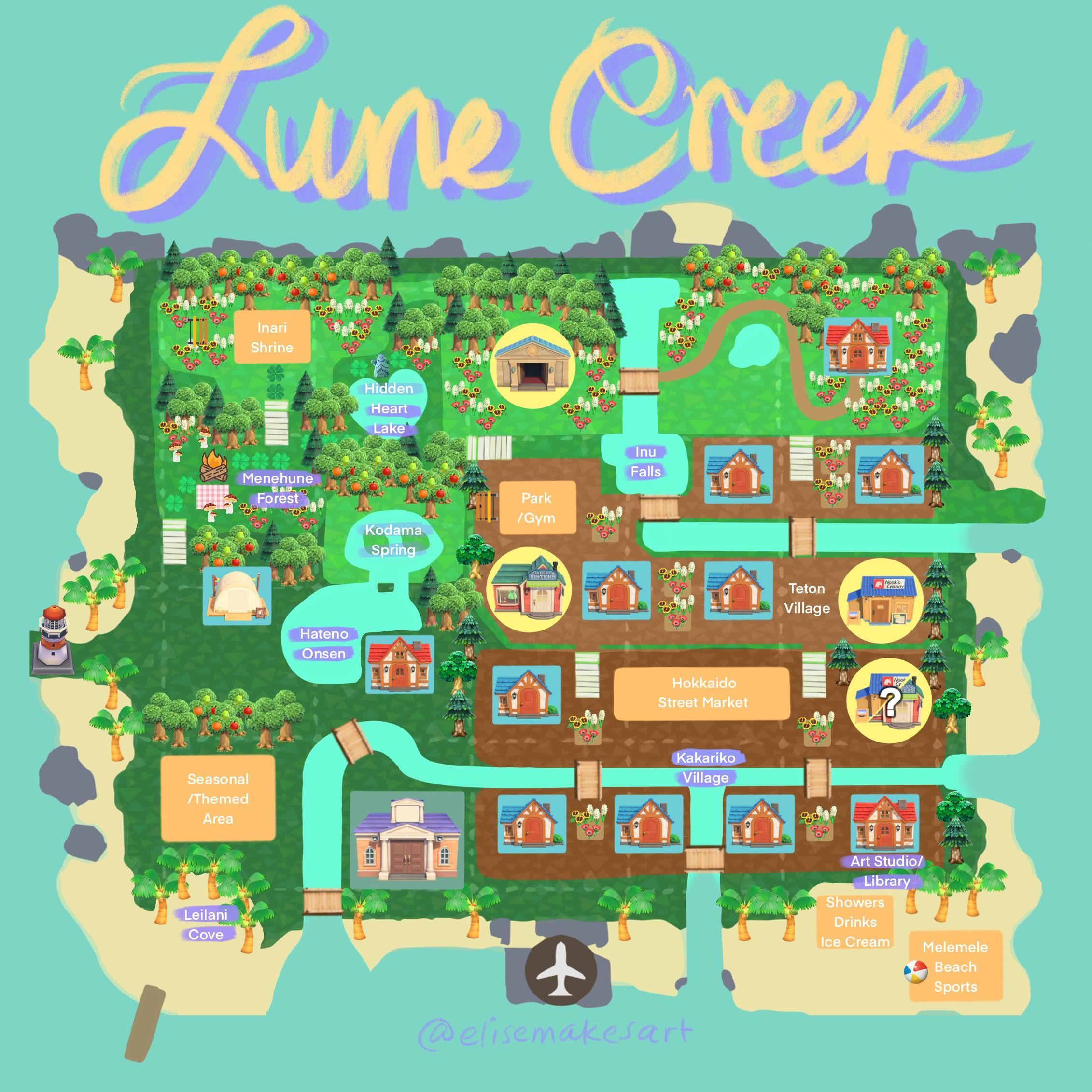 Pin By Trinh Trinh On Acnl In 2020 Animal Crossing Island
