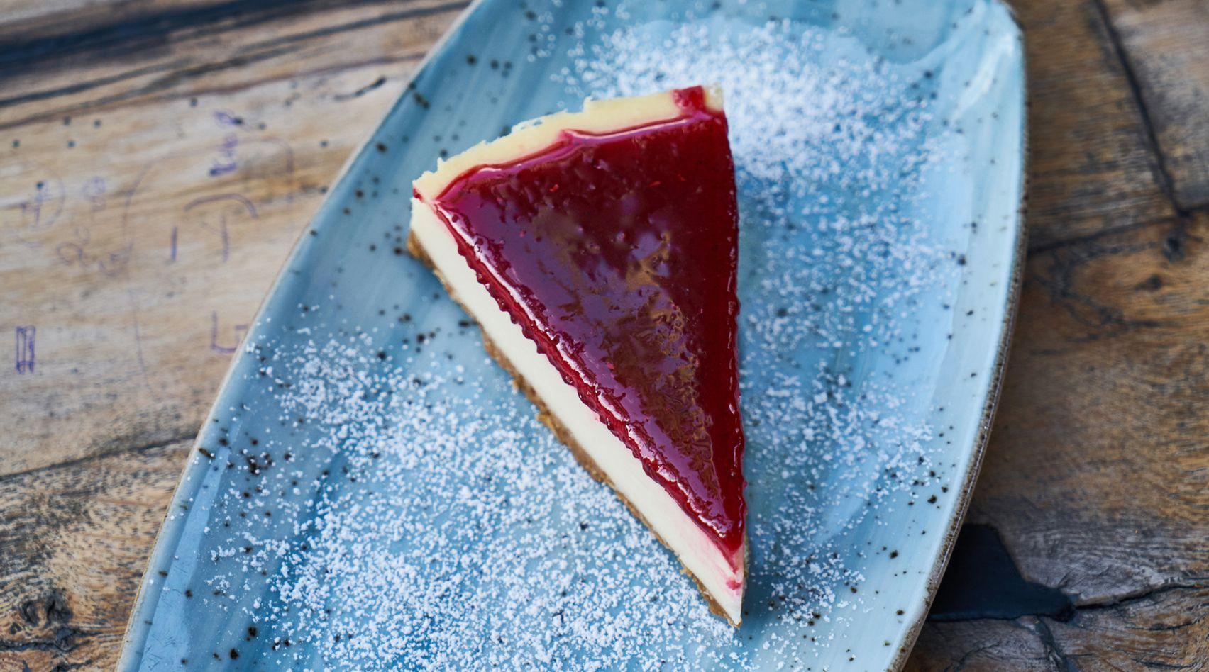 Schnelles Rezept Ohne Backen Himbeer Pudding Kuchen Freundin De In 2020 Einfache Rezepte Backen Pudding Kuchen Backen