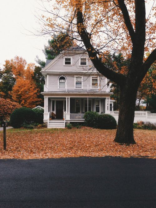This is the Fall Spirit  - Home -