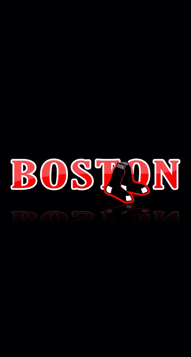 Love The Boston Red Sox Boston Red Sox Wallpaper Red Sox Wallpaper Red Sox Logo
