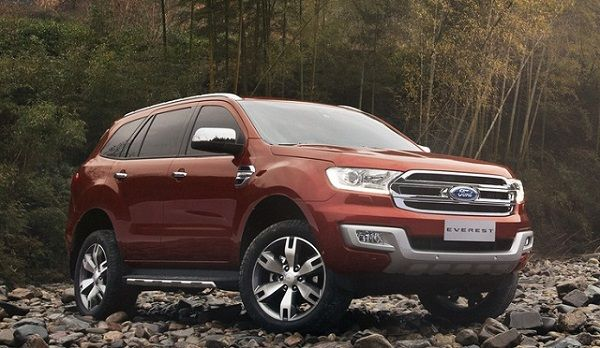 2017 Ford Everest Redesign And Engine - https://fordcarhq.com/2017-ford-everest-redesign-and-engine/