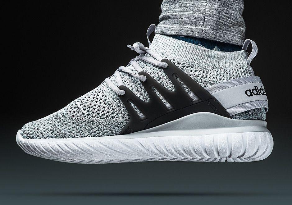 "new concept f0a3e d4ba0 sneakers news adidas Tubular Nova PK ""Tactile Green"""