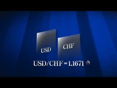 One financial forex broker