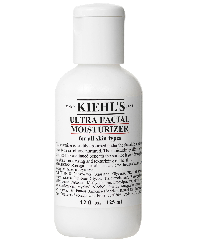 Ultra Facial Moisturizer 125 ml. fra Kiehl's – Køb online på Magasin.dk