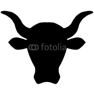T te de vache adopte un boeuf adopts a bull a cow a - Vache dessin facile ...