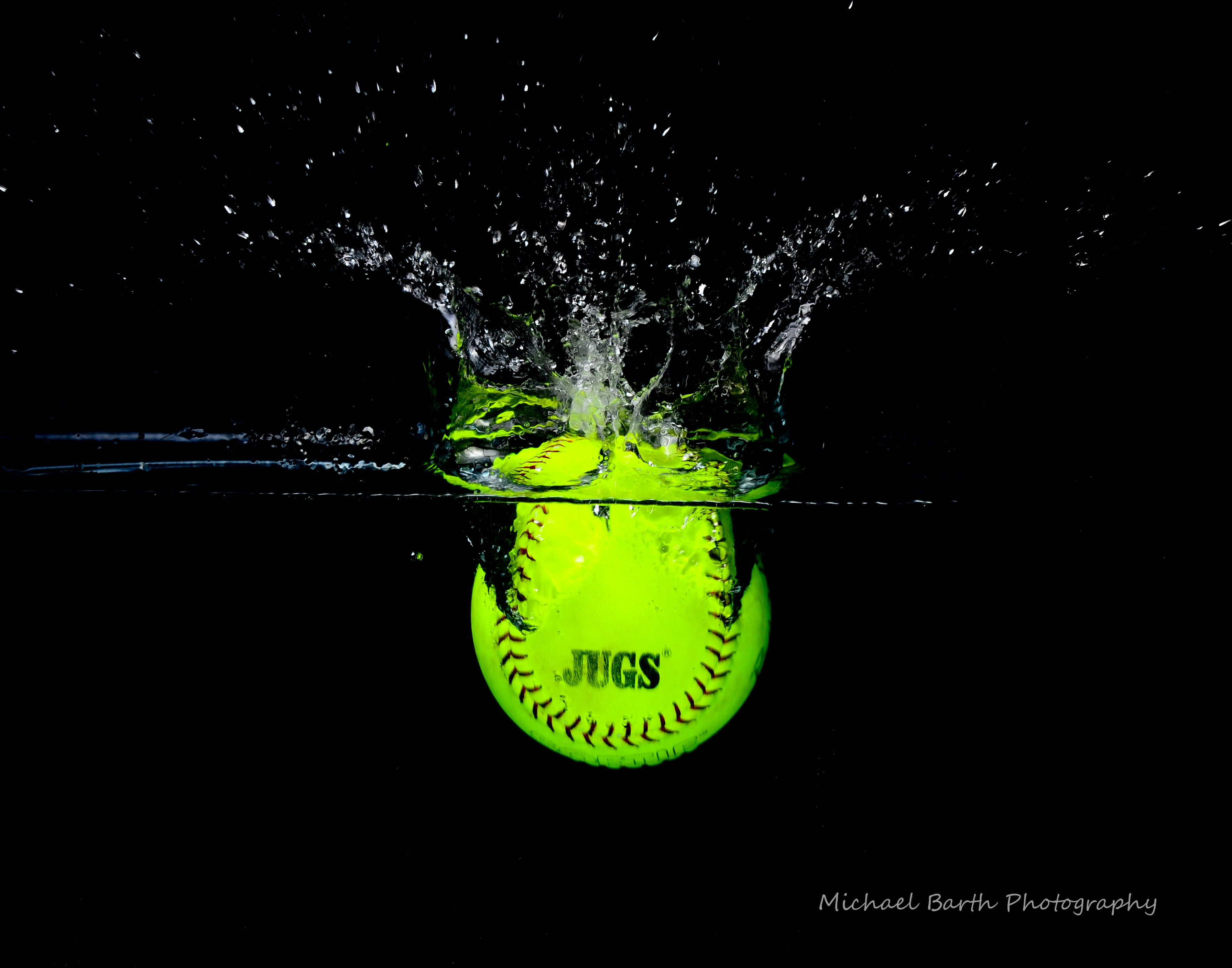 softball Softball backgrounds, Softball pitcher, Softball