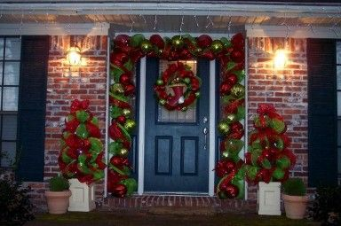 christmas decorating ideas for front porch ideas christmas