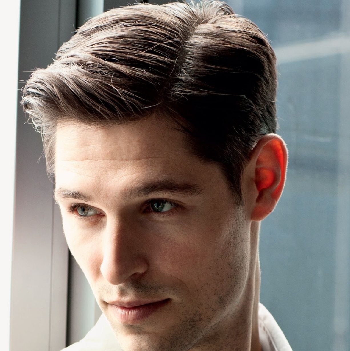 Mens haircuts medium awesome  great gatsby hairstyles  for that gorgeous dapper look