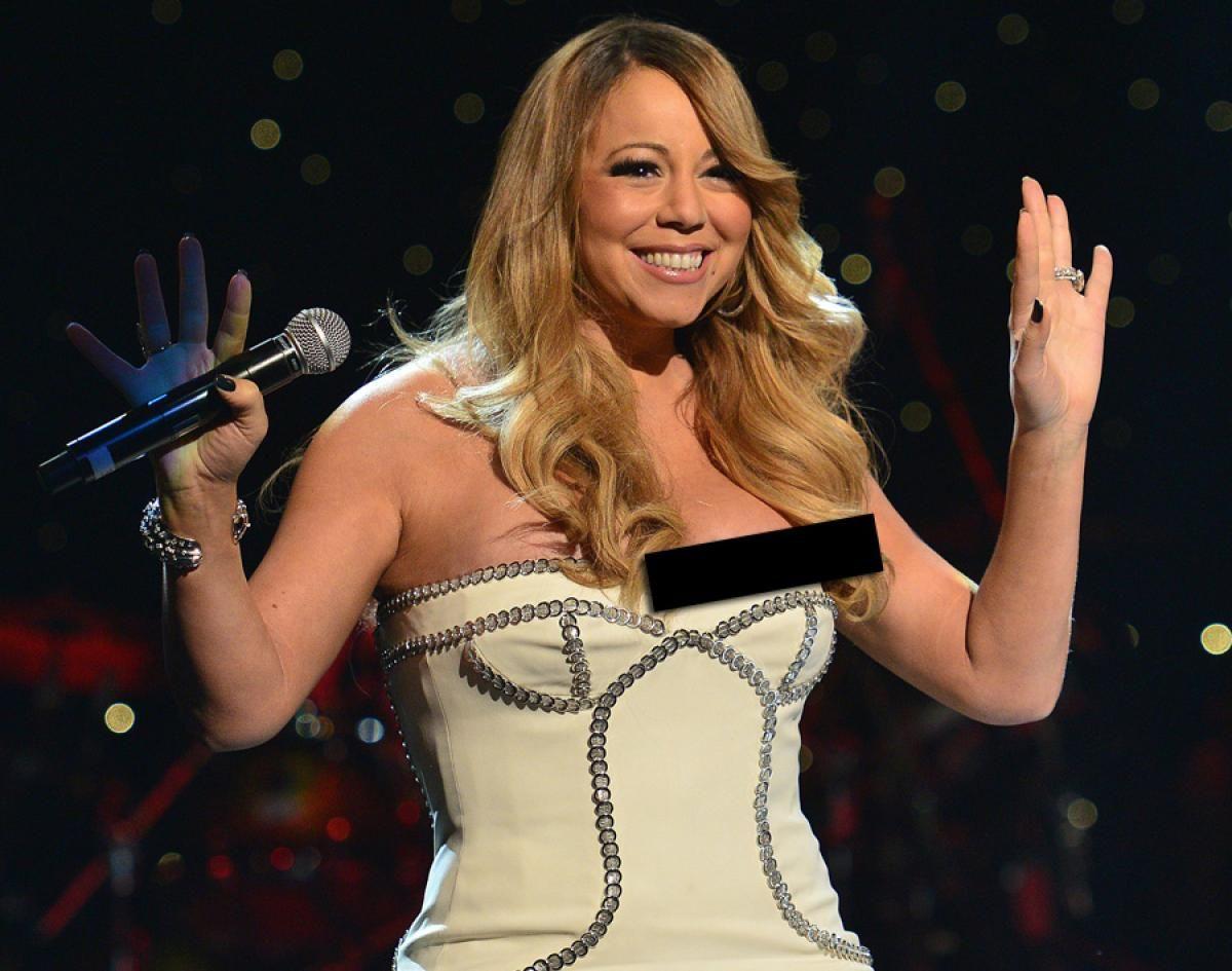 Mariah Carey Scandals - The Hollywood Gossip