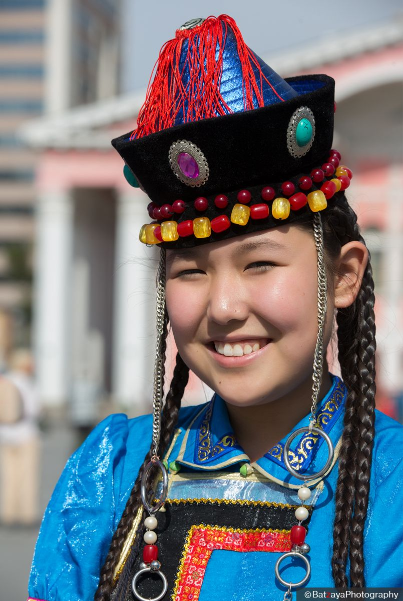 Culture, customs and traditions of the Buryat people