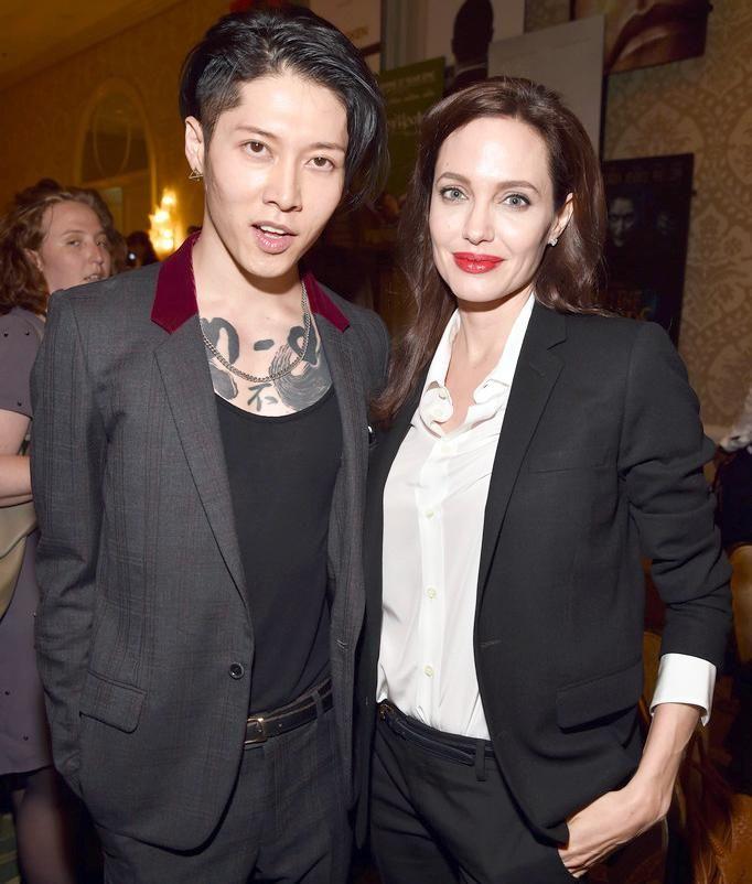 Unbroken On Books Worth Reading Miyavi Angelina Jolie Visual Kei