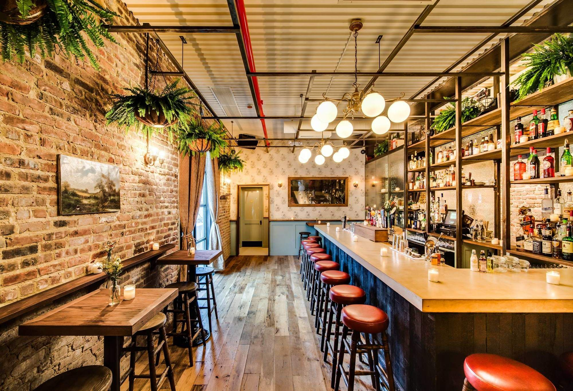 The Best Bars in New York City Right Now | Small coffee ...