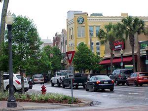 Downtown Ocala The Place Where I Got My Tatoo Ocala Florida Ocala Florida