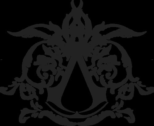 Assassin S Creed Fan Art Assassin S Creed Assassins Creed Tattoo Assassins Creed Assassins Creed Symbol