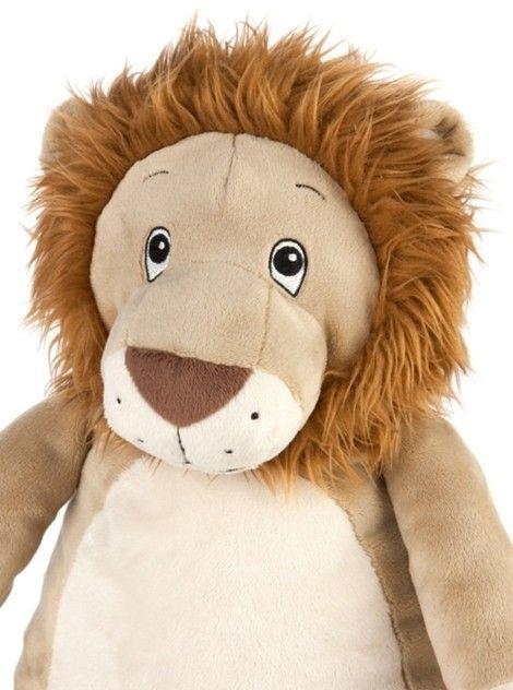 11b8c456506 Παιδική τσάντα με λουράκι ασφαλείας Bobo Buddies The Lion BackPack ...