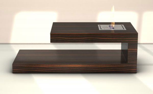 Fire Coffee Table By Axel Schaefer This Laminate Table Comes - Fire-coffee-table-by-axel-schaefer