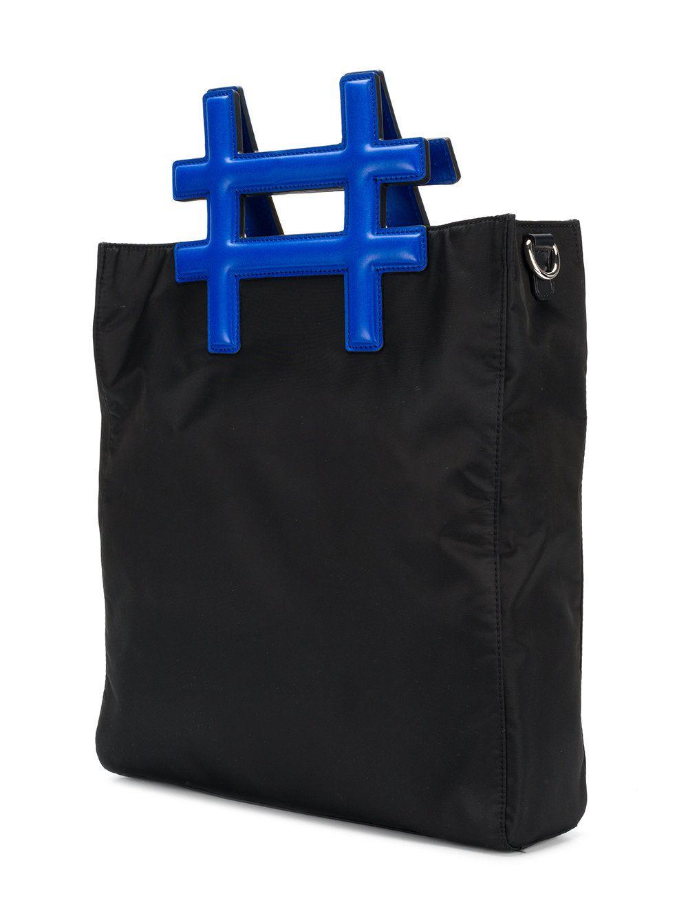 c0829d8eb7 DOLCE   GABBANA 3D DG logo messenger bag