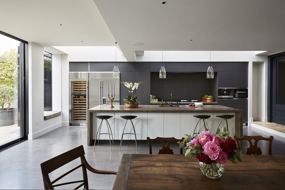 Best Kitchen Architecture Home Bespoke Bulthaup Living 400 x 300