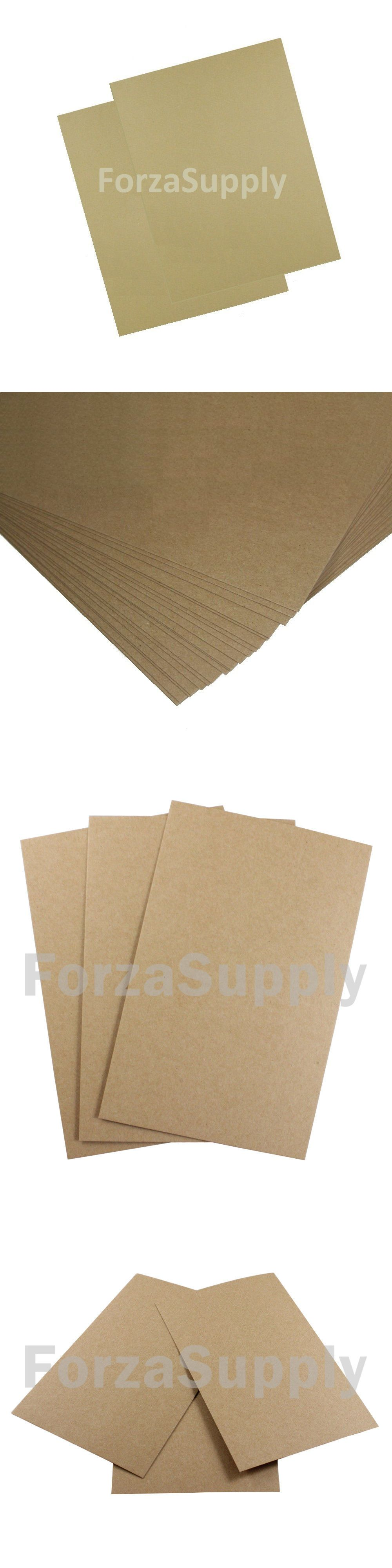 Chipboard Accents 160733 Chipboard Sheets For Craft Scrapbook