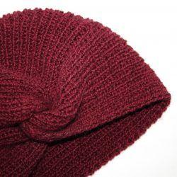 90bacef7e368 Mon Bonnet Turban - Huguette Paillettes   Blog et idées créatives    couture, tricot, DIY