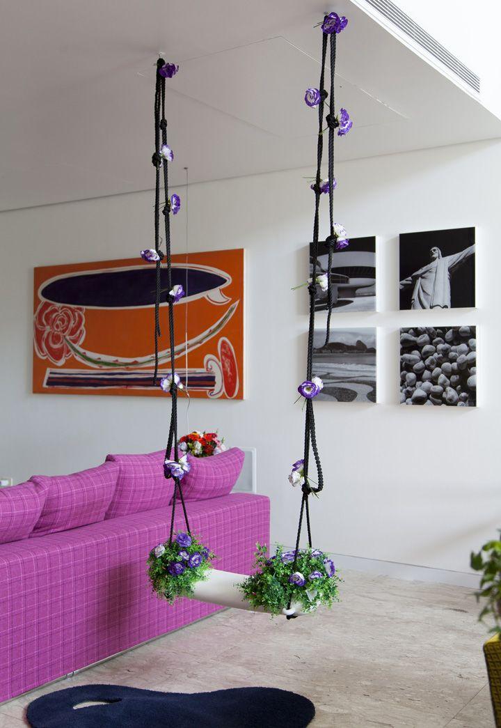 Open house - Silvia Cavalcanti.
