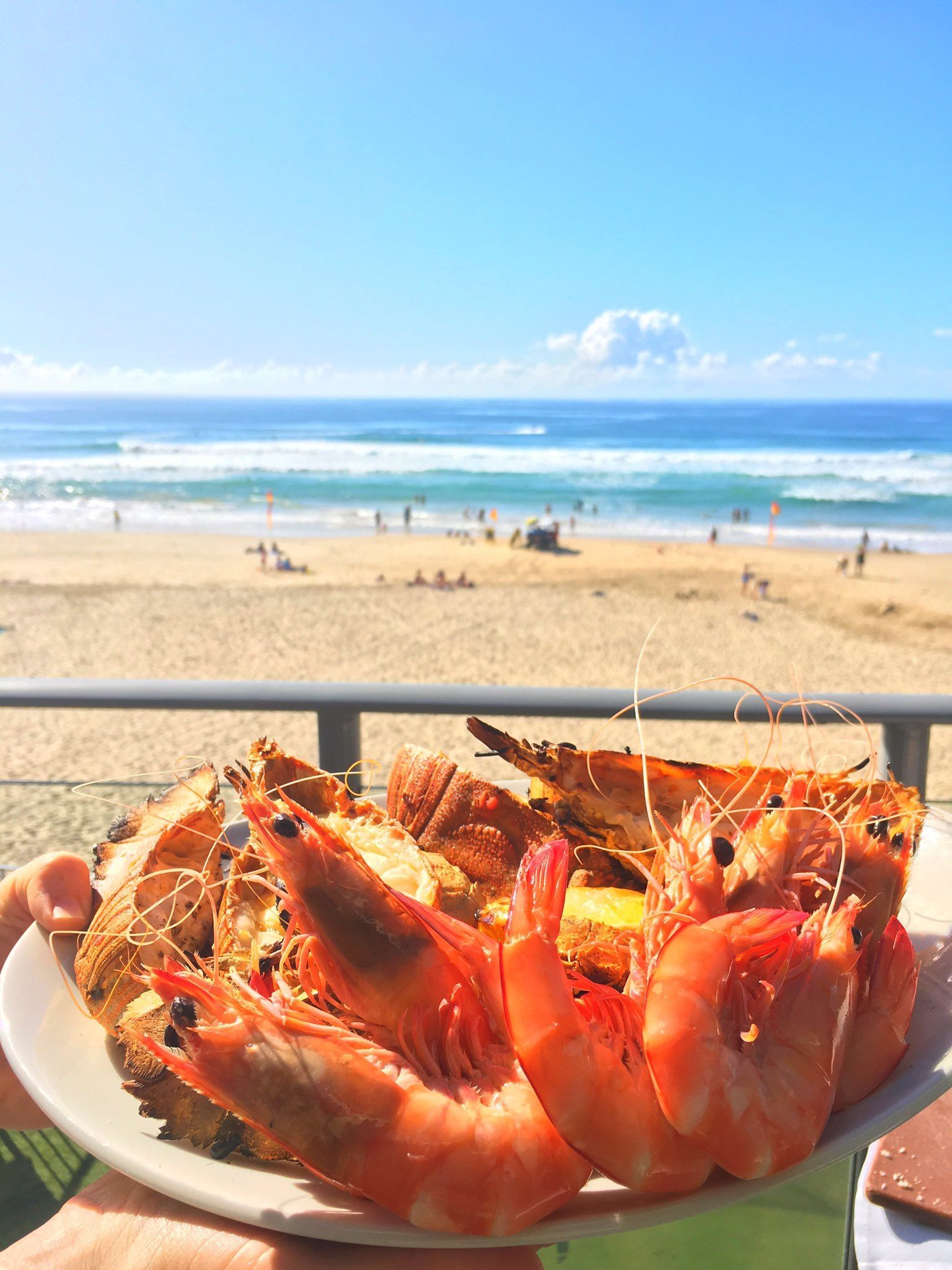 Pin By Coolum Beach Surf Club On Delicious Menu Offerings