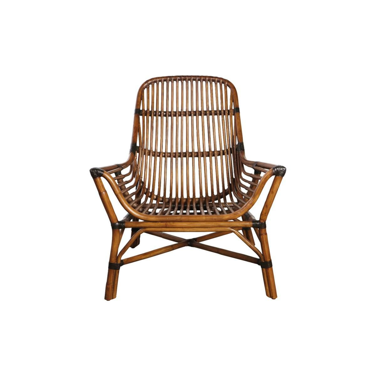 Colony Lounge Chair von House Doctor | Connox