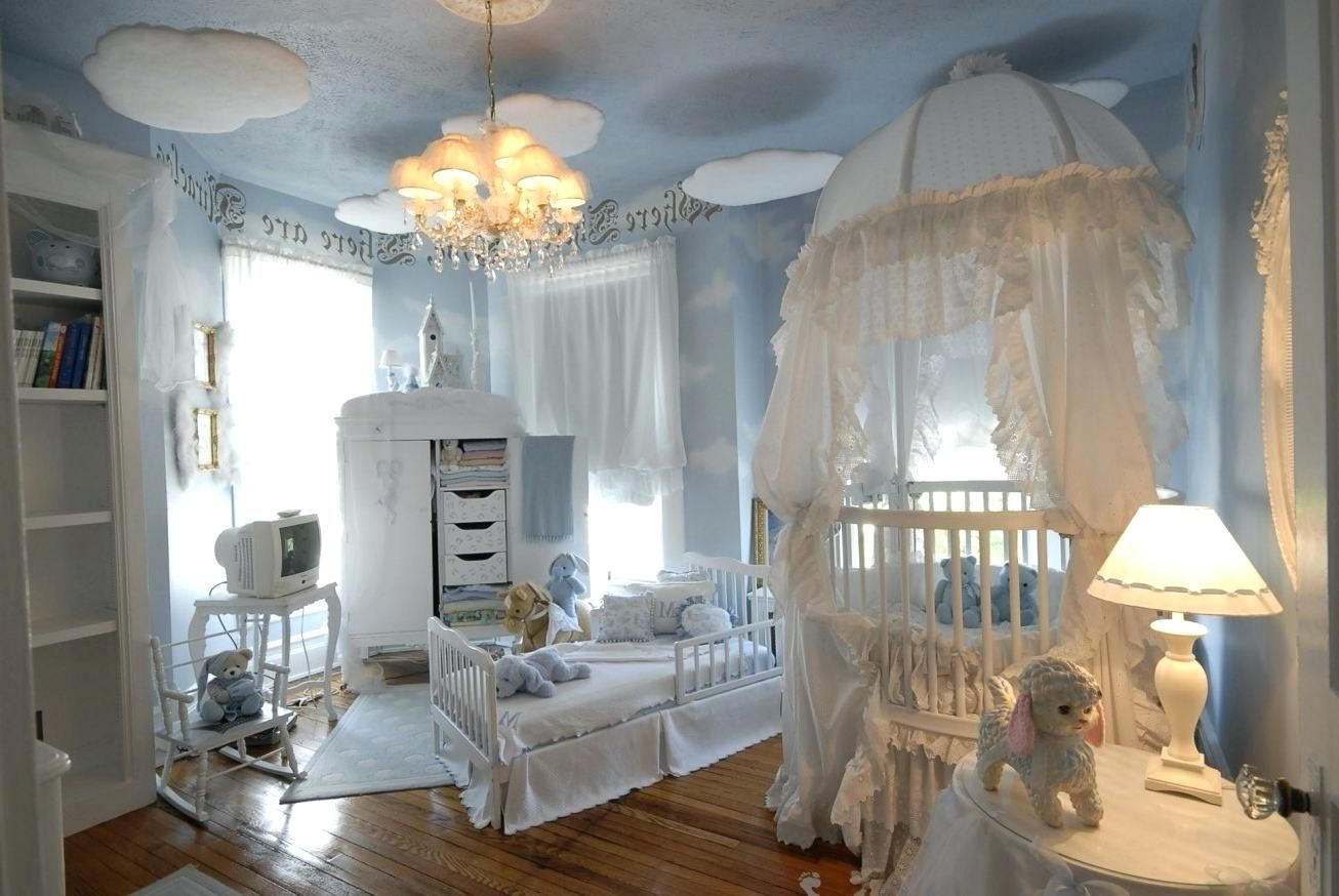 15 Simple Decor Tips To Make Your Kids Room Look Attractive Pouted Com Nursery Room Boy Luxury Nursery Luxury Baby Nursery Luxury newborn baby room