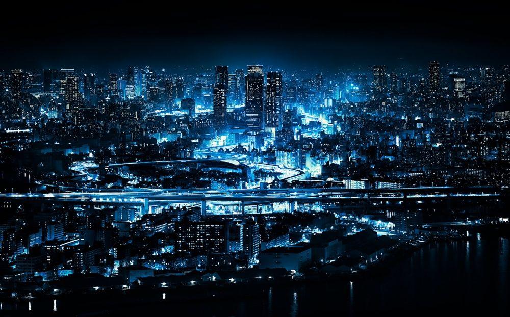 20 Most Beautiful Cities At Night Night City Photo Urban Landscape