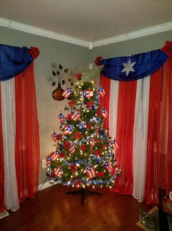 holiday decor puerto ricans pr xmas decor