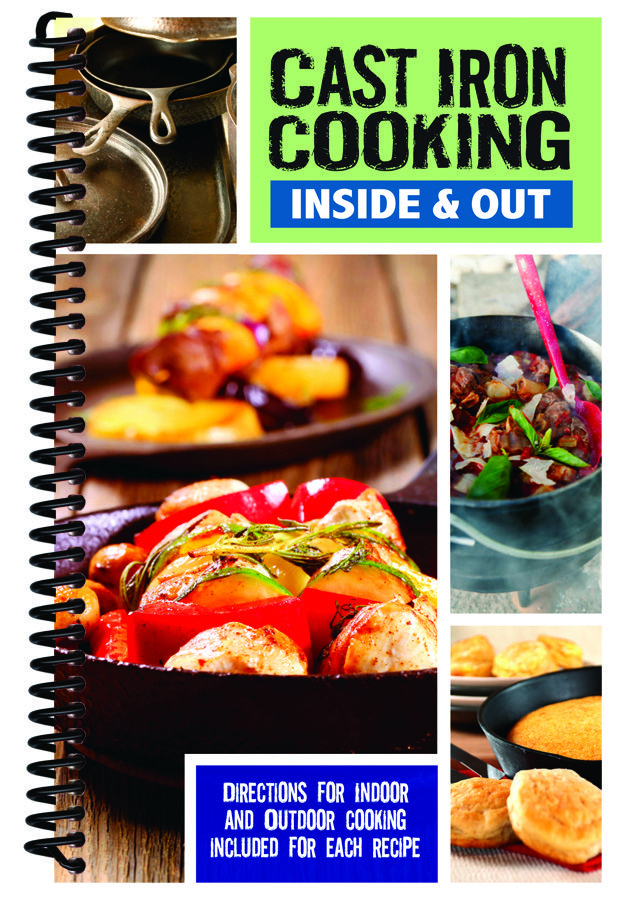 Perfect For Any Camp Enthusiast The Recipes In This Book Include