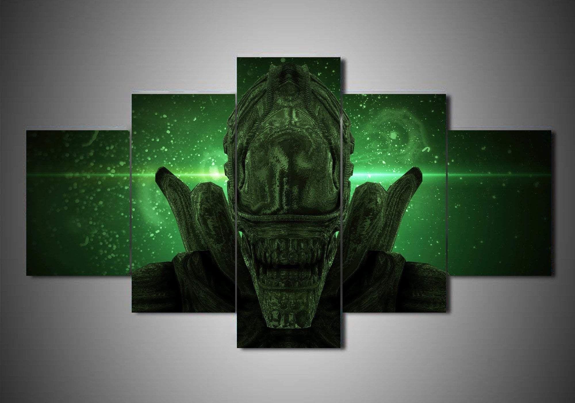 Alien covenant movie canvas wall art canvas wall art