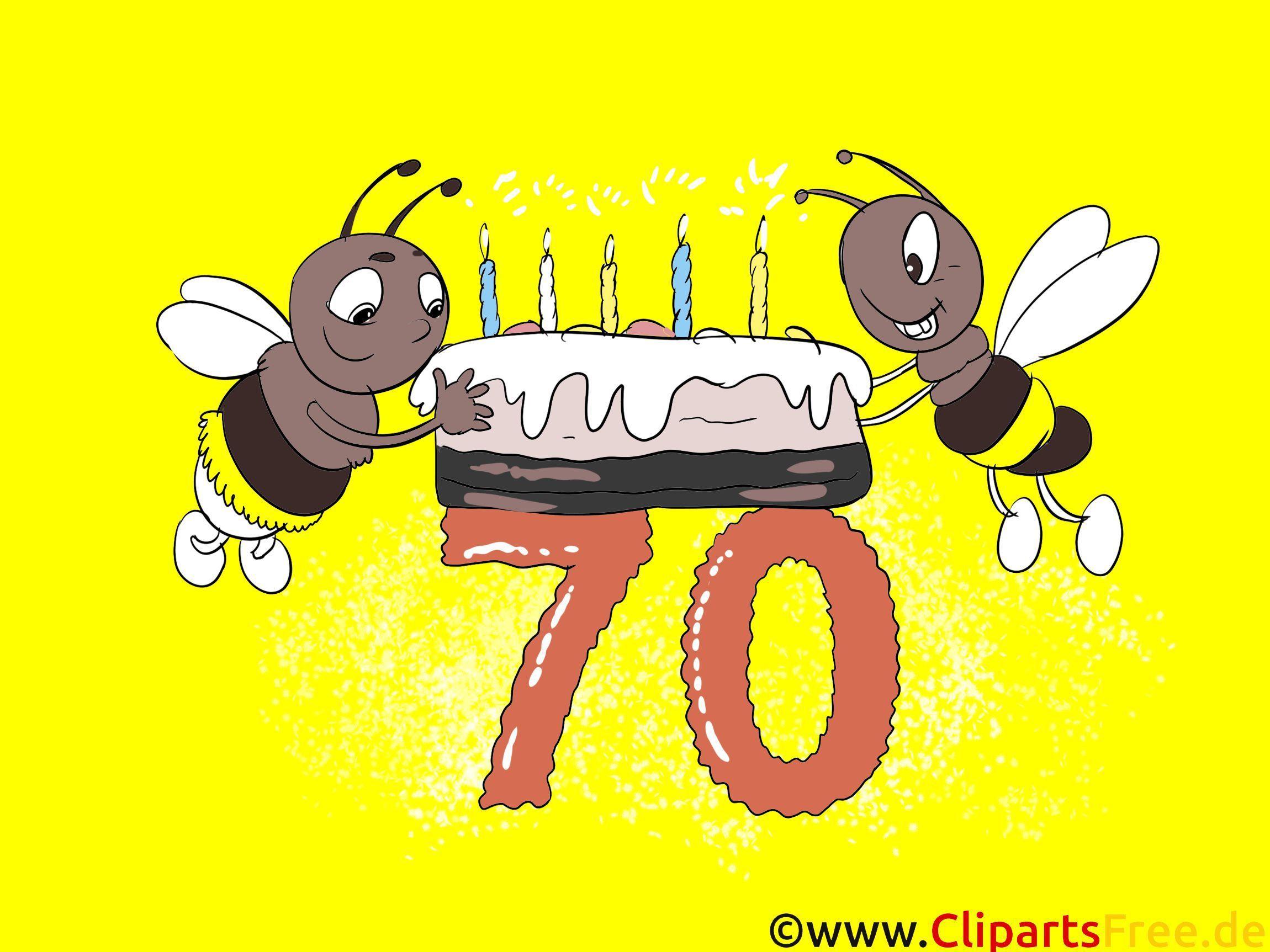 Einladung 70. Geburtstag Vorlage Kostenlos