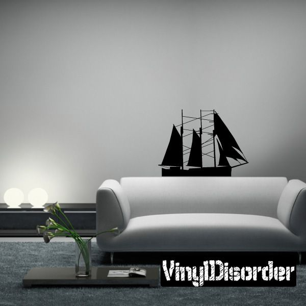 Azimut Yachts Decal Vinyl