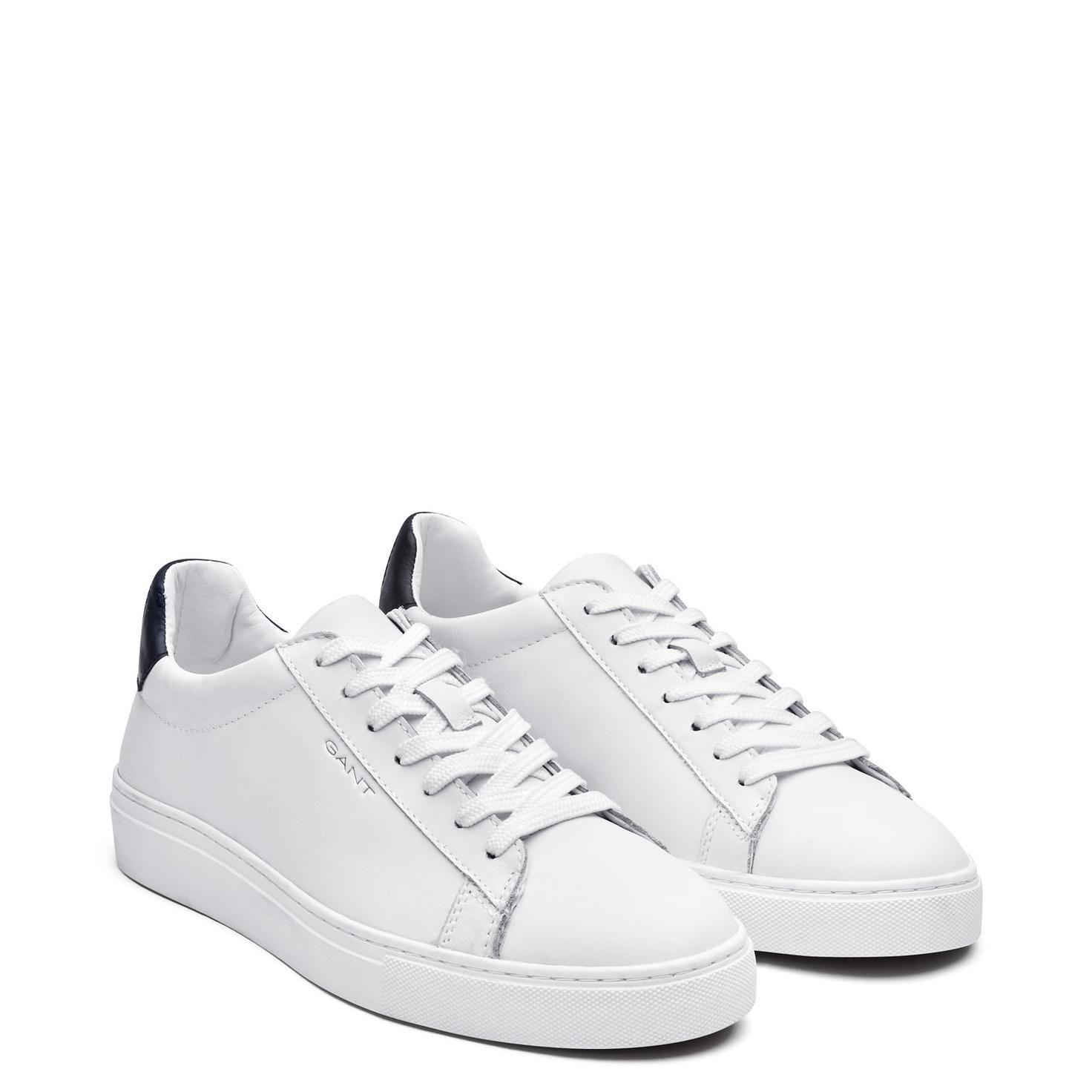 GANT Major Leather Sneaker | Sneakers