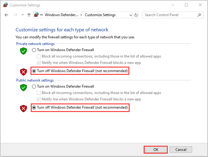 How To Turn Off Vpn In Windows 10