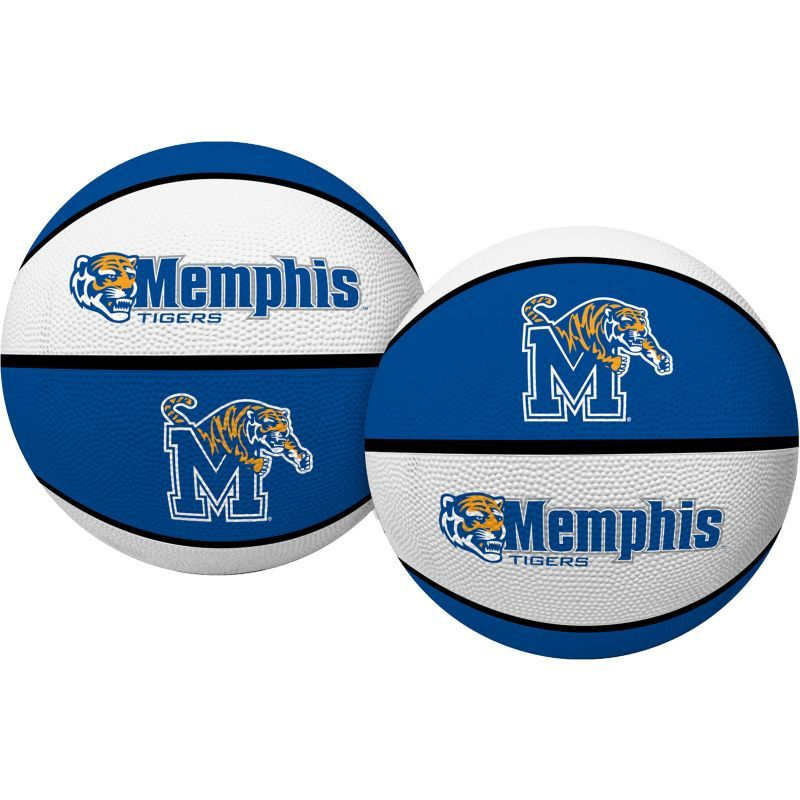 Rawlings Memphis Tigers Alley Oop YouthSized Basketball