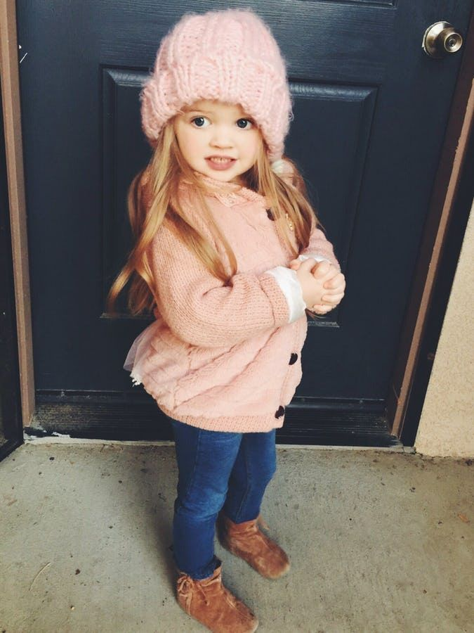 25 Feisty Baby Girl Names That Are Full Of Attitude