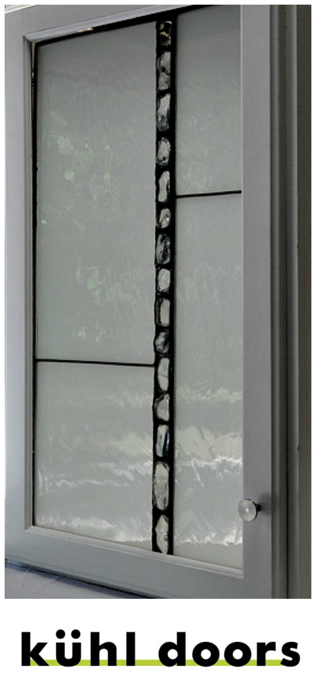 Modern Kitchen Cabinets Glass Inserts Modern Kitchen Cabinets