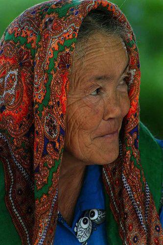 Tajikistan   por babasteve