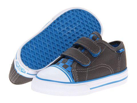 School (Infant/Toddler) | Vans kids