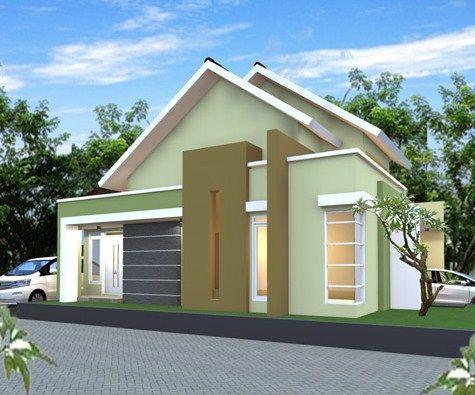 model gambar rumah minimalis type 45 3   rumah, rumah