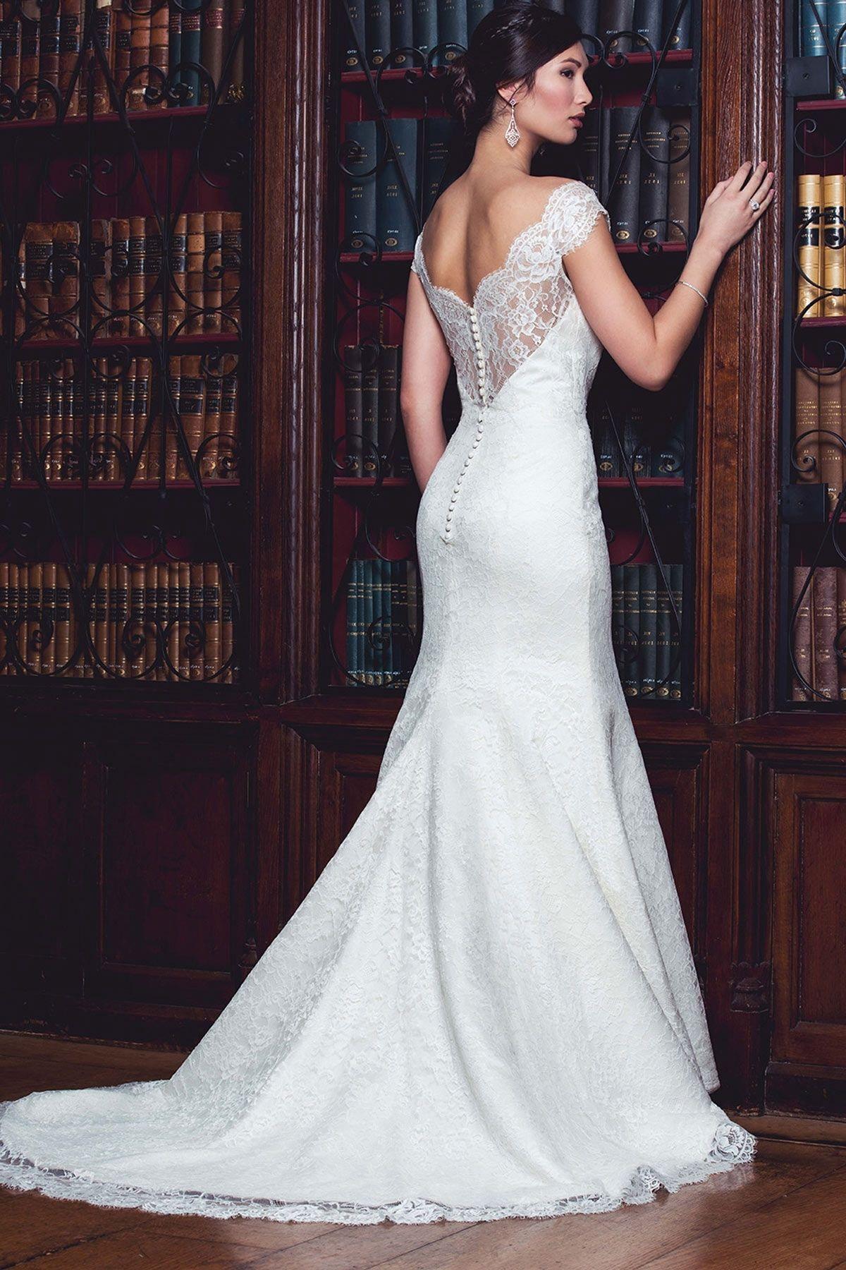Skyler Wedding Dress