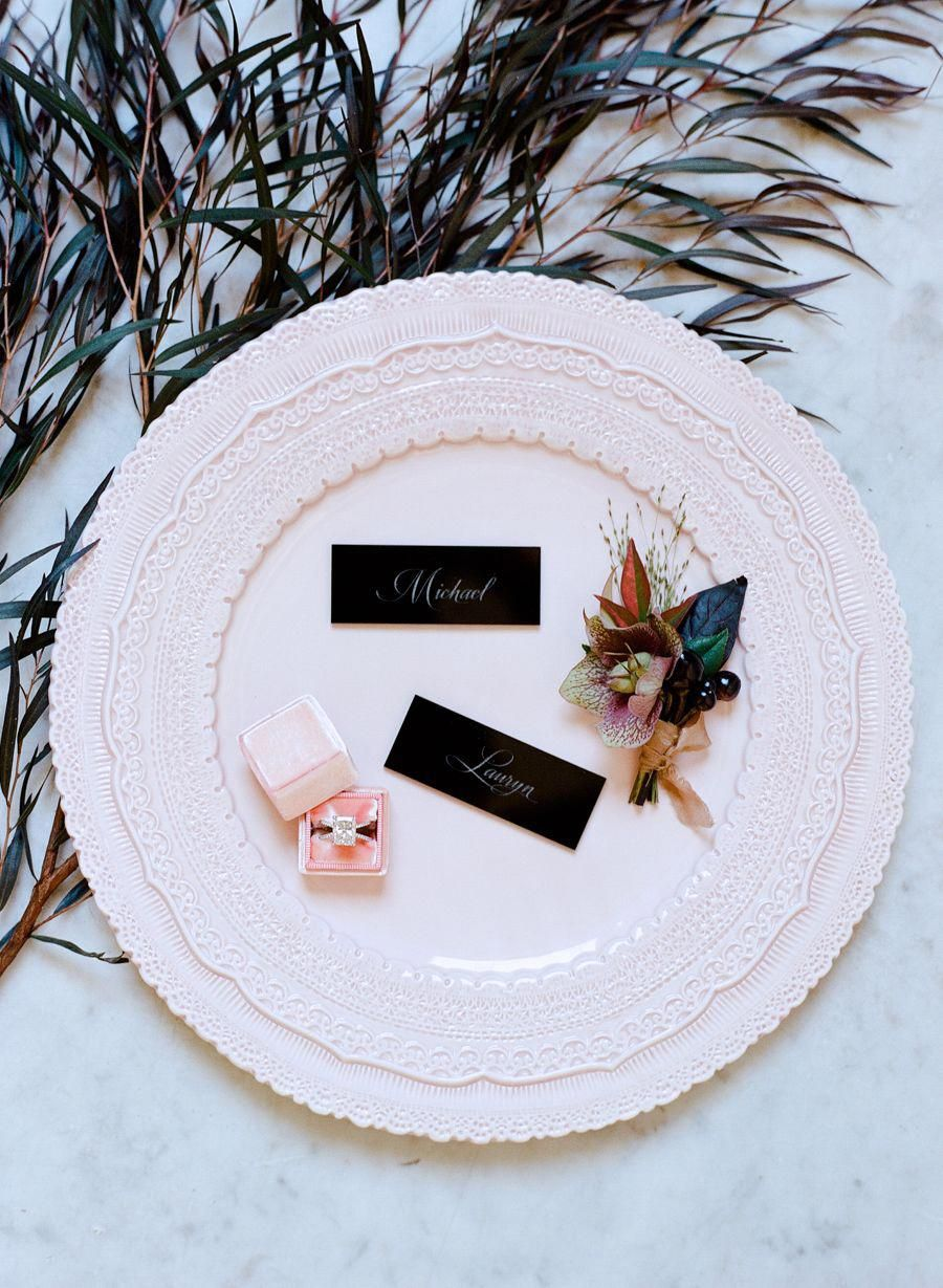 Fake Wedding By Style Me Pretty By The Skinny Confidential Women