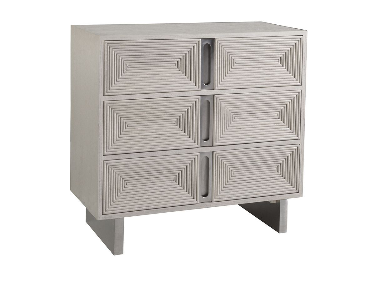 Grant Hall Chest Of Drawers