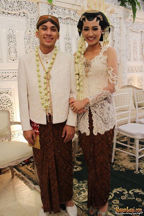 Model Baju Pengantin Adat Jawa Modern Wedworks Kebaya Wedding