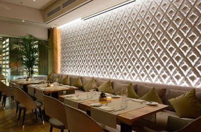 Interior Design Pannelli Decorativi Per Pareti Interne 3d