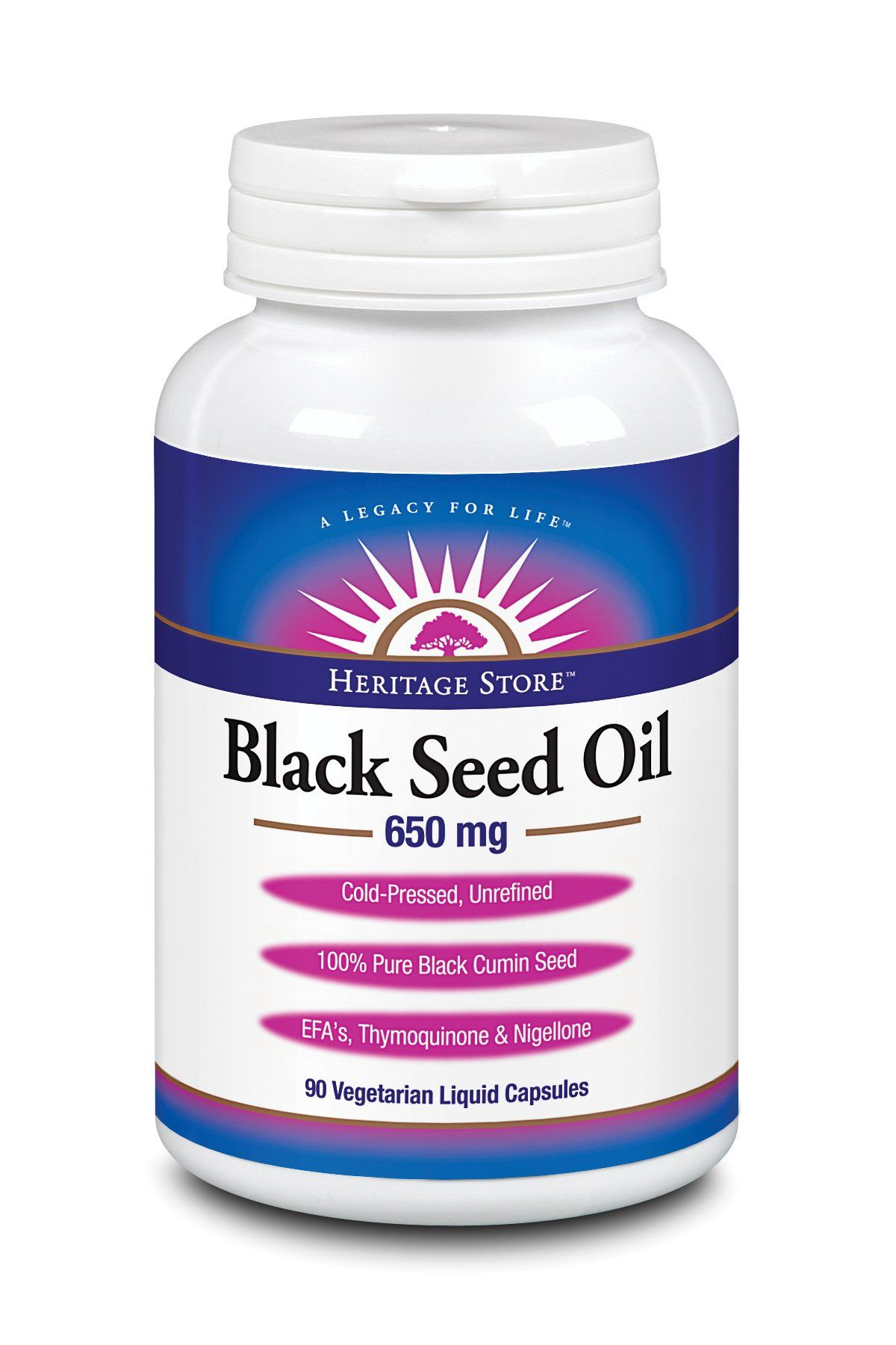 34+ Black seed oil capsules benefits ideas in 2021