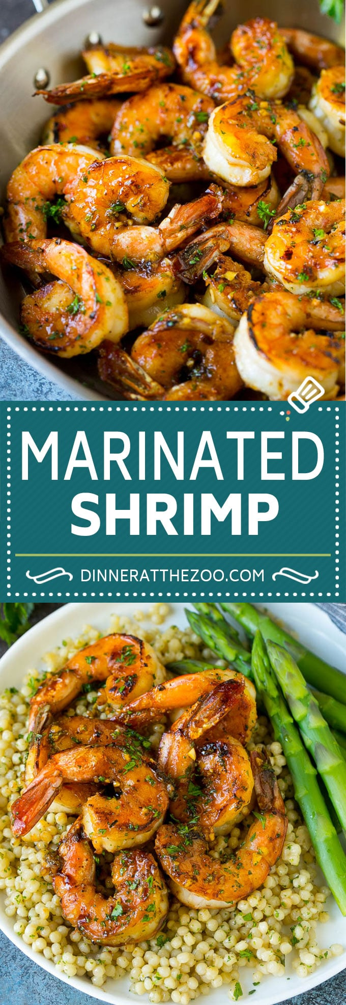 Marinated Shrimp Recipe | Shrimp Marinade | Grilled Shrimp | Sauteed Shrimp #shrimp #marinade #dinner #dinneratthezoo #grilling #shrimpseasoning