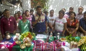"""Entre sabores y tradiciones, abre sus puertas el mercado """"La Cosecha"""""""